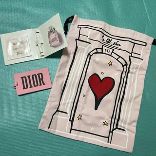 Dior - Dior ノベルティ セット