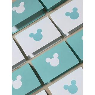 メッセージカード(カード/レター/ラッピング)