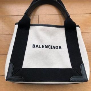 Balenciaga - バレンシアガ 美品 トートバッグ XSサイズ