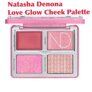 Sephora - 【Natasha Denona 】Love Glow Cheek Palette