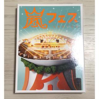 嵐 - 嵐/ARASHI アラフェス NATIONAL STADIUM 2012 初回