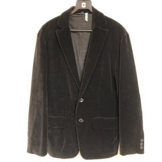 ムジルシリョウヒン(MUJI (無印良品))の無印良品 メンズジャケット M(テーラードジャケット)