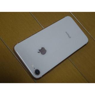 Apple - iPhone8  ピンクゴールド 64GB、SIM FREE?(ドコモ?)