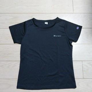 チャンピオン(Champion)の女性用チャンピオンTシャツ(Tシャツ(半袖/袖なし))