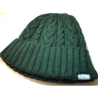 ザノースフェイス(THE NORTH FACE)のノースフェイスニット帽子(ニット帽/ビーニー)