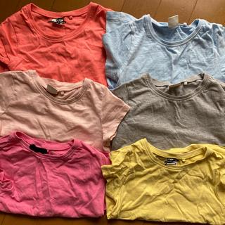 NEXT - 7枚セット ネクスト ティシャツ