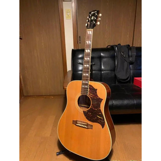Gibson - GIBSON COUNTRY WESTERN SHERYL CROW MODEL