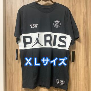 NIKE - パリサンジェルマン ジョーダン Tシャツ XLサイズ