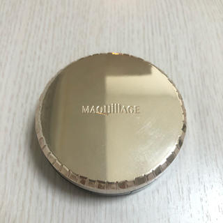 マキアージュ(MAQuillAGE)のマキアージュ ドラマティックジェリーコンパクト 02(ファンデーション)