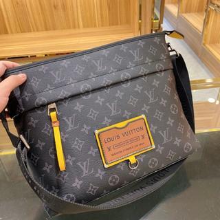 LOUIS VUITTON - 送料込☆ 人気 Louis Vuitton ショルダーバッグ