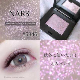 NARS - 【NARS】ハードワイヤードアイシャドー5346