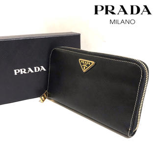 PRADA - 【正規品】PRADA✨長財布/プラダ