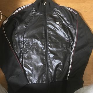 バーバリーブラックレーベル(BURBERRY BLACK LABEL)のバーバリーブラックレーベル トラックジャケット(ジャージ)