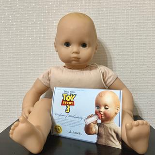 トイストーリー(トイ・ストーリー)のトイストーリー ビッグベビー モチーフ ドール 人形  (キャラクターグッズ)