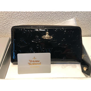Vivienne Westwood - 【新品】ヴィヴィアンウエストウッド長財布