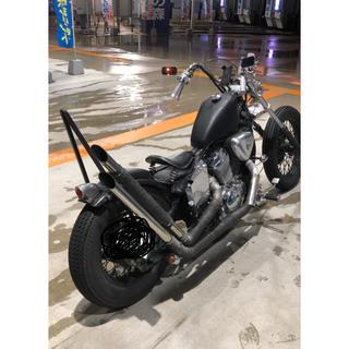 ホンダ - スティード400 車検付 ドラッグスター バルカン tw SR ビラーゴ