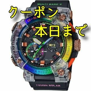 ジーショック(G-SHOCK)の新品未使用 G-SHOCK GWF-A1000BRT-1AJR タグ付き(腕時計(アナログ))