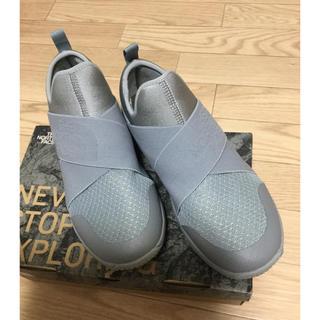 ザノースフェイス(THE NORTH FACE)のノース靴(ユニセックス)(スニーカー)
