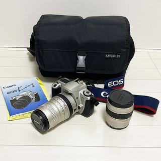 キヤノン(Canon)のCanon EOS KissIII フィルムカメラ(フィルムカメラ)