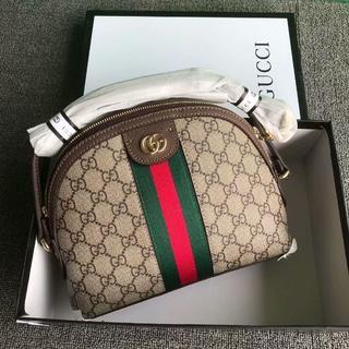 Gucci - 新品 グッチ ショルダーバッグ