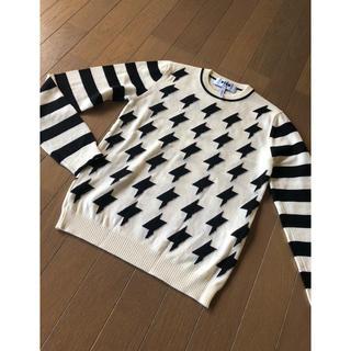 MSGM - MSGM ニット セーター