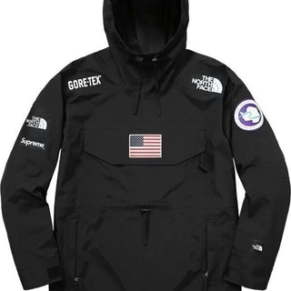 THE NORTH FACE - Supreme * TNF GORE TEX Pullover Jacket