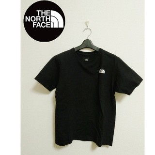 THE NORTH FACE - 送料込み!TheNorth FaceノースフェイスシンプルTシャツブラックM