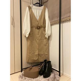 Rose Tiara - ローズティアラ  42 ジャンパースカート