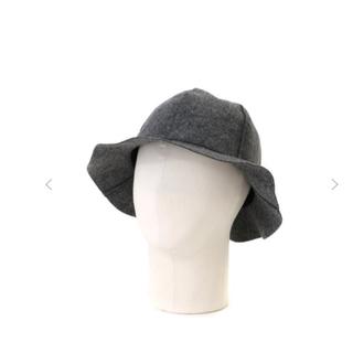 コモリ(COMOLI)の【服】6 Panel Hat【処分特価】(ハット)