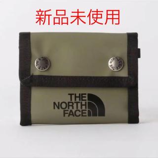 THE NORTH FACE - 新品 THE NORTH FACE ドット ワレット 三つ折り 財布 ウォレット