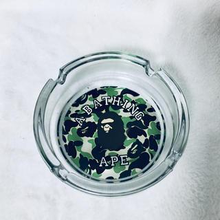 アベイシングエイプ(A BATHING APE)のA bathing ape 灰皿(灰皿)