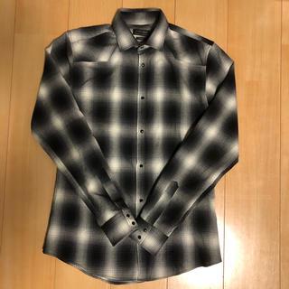 ZARA - ZARA チェックシャツ