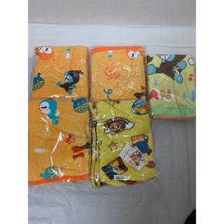 アンパンマン - アンパンマン 毛布 敷パッド