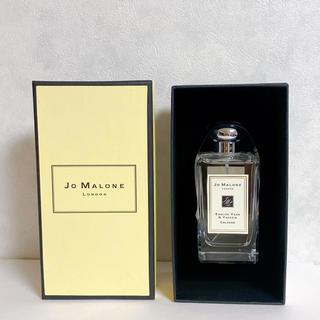 Jo Malone - 【新品未使用】JO MALONE イングリッシュペアー&フリージア 100ml