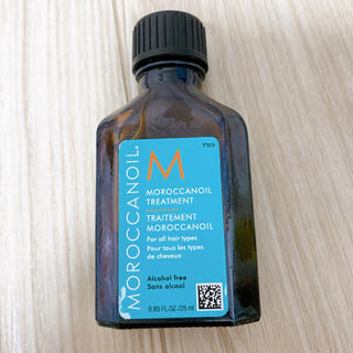 Moroccan oil - モロッカンオイル 25ml