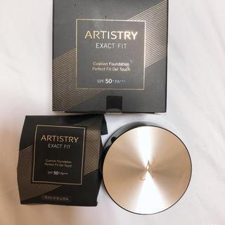 Amway - アーティストリー クッションファンデーション