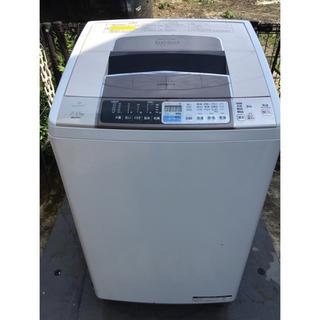 日立 - 日立 ビートウォッシュ 洗濯乾燥機 BW-D7LV