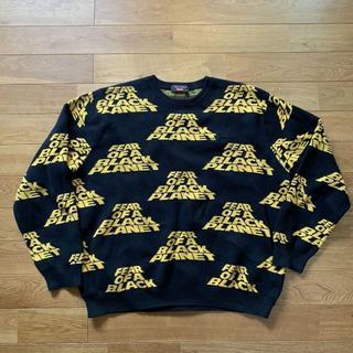 Supreme - Supreme  UNDERCOVER Public Enemy Sweater