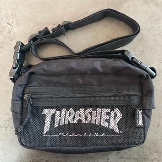 スラッシャー(THRASHER)のTHRASHER スラッシャー ショルダーバッグ(ショルダーバッグ)