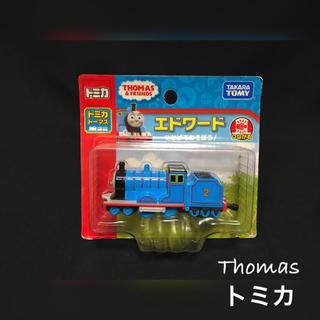 Takara Tomy - トミカ トーマス ミニカー エドワード