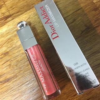Dior - 新品♡DIOR addict RIP Maximizer 008
