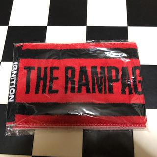 THE RAMPAGE - THE RAMPAGE 〝RMPG゛マフラータオル