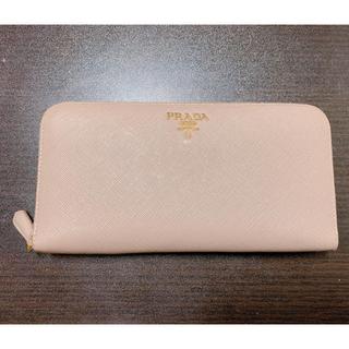 プラダ(PRADA)のPRADA  財布 使用感有(財布)
