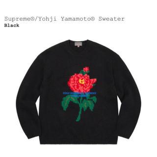 Supreme - supreme yohji yamamoto sweater