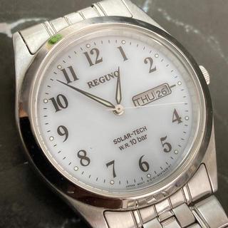 シチズン(CITIZEN)の☆決算セール☆ シチズン reguno 時計 腕時計 シルバー レディース(腕時計(アナログ))