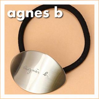 アニエスベー(agnes b.)のagnes b レディース 帽子/ヘア小物 アニエスベー VOYAGE ヘアゴム(ヘアゴム/シュシュ)