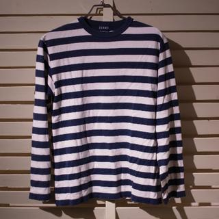 ビームス(BEAMS)のマジで恋する5秒前‼︎ BEAMS ボーダー ロンT(Tシャツ/カットソー(七分/長袖))