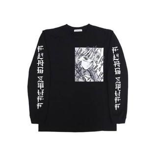 ビームス(BEAMS)のflagstuff×電影少女(Tシャツ/カットソー(七分/長袖))