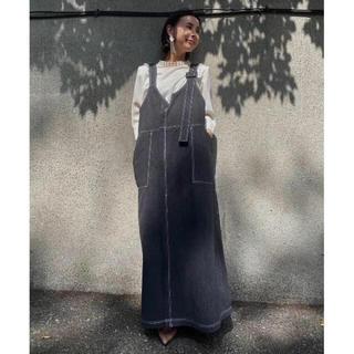 Ameri VINTAGE - Ameri VINTAGE SHORDITCH OVER DRESS