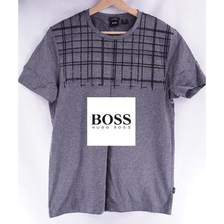 ヒューゴボス(HUGO BOSS)のヒューゴ ボス HUGO BOSS(Tシャツ/カットソー(半袖/袖なし))